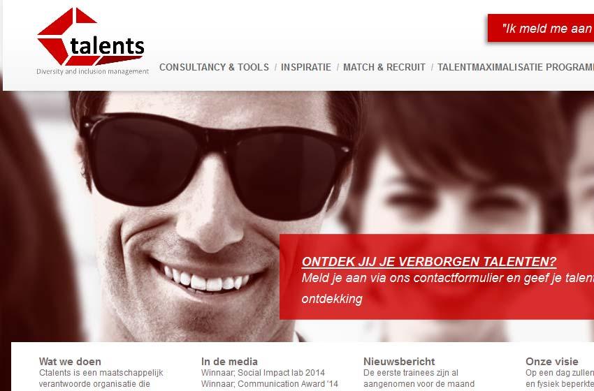 ctalents.nl