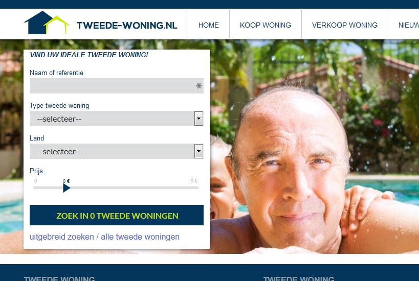 tweede-woning.nl