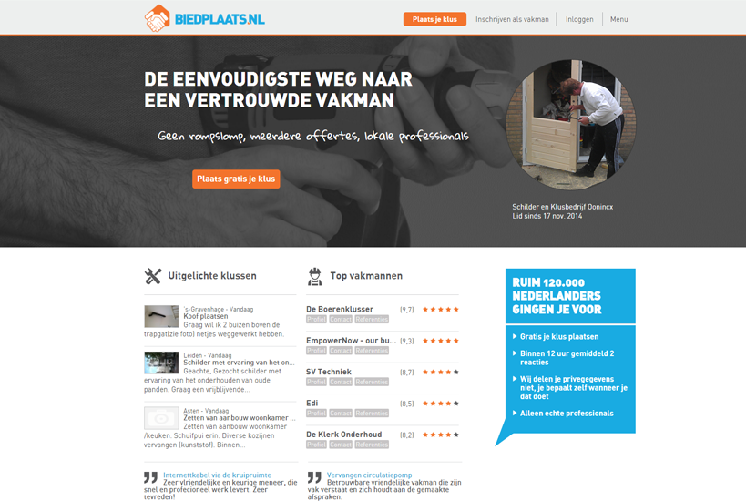 biedplaats.nl